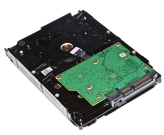 "Festplatte Seagate 1TB ST1000DM003 iMac 27"" Mid 2010 A1312-6723"