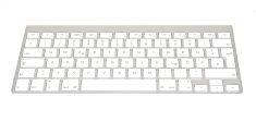"Tastatur Keyboard Deutsch A1225 iMac 27"" A1312 Late 2009 -0"