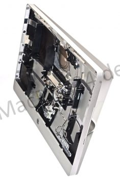 """Gehäuse / Back Cover Standfuß STAND 604-1527 iMac 27"""" Mid 2010 A1312 -0"""