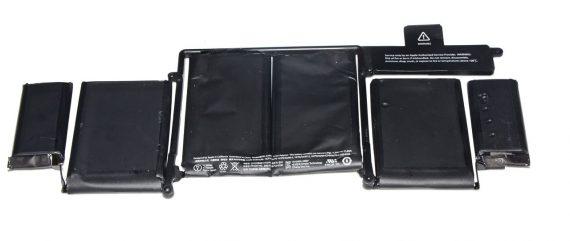 "Akku / Batterie A1493 020-8146 89 Ladezyklen MacBook Pro 13"" Retina A1502 Late 2013-0"