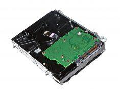 "Festplatte Seagate 3TB ST3000DM001 iMac 27"" A1312 Late 2009-6778"