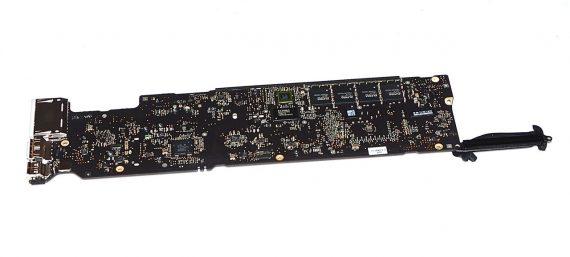 "Original Apple Logicboard Mainboard 1,3GHz Core i5 8GB RAM 820-3437-B MacBook Air 13"" Model A1466 Mid 2013-6762"