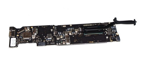 "Original Apple Logicboard Mainboard 1,7GHz Core i7 4GB RAM 820-3437-B MacBook Air 13"" Model A1466 Mid 2013-0"