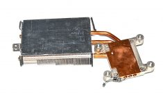 """Original CPU Heatsink mit Sensor 593-1011 iMac 21.5"""" Late 2009 A1311-0"""