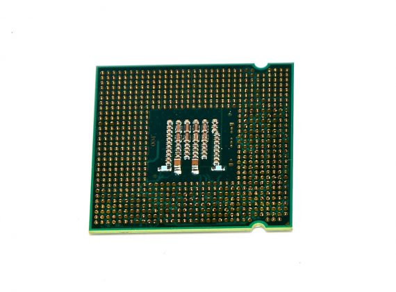 "Original Intel E7600 Core 2 DUO 3,06GHz iMac 21.5"" Late 2009 A1311-0"