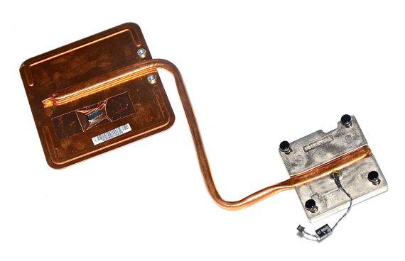 "Original Video Card Heatsink mit Sensor 730-0570-B 593-0999 iMac 21.5"" Late 2009 A1311-6803"
