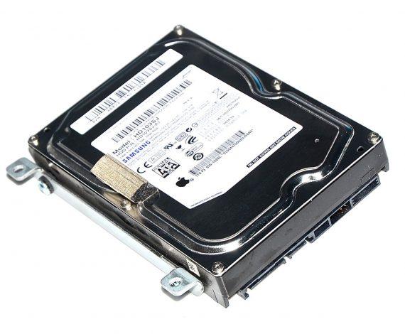"""Festplatte SAMSUNG 1TB SATA HDD, HD103SJ 655-1628C iMac 27"""" Mid 2010 A1312-0"""