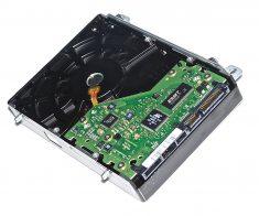 """Festplatte SAMSUNG 1TB SATA HDD, HD103SJ 655-1628C iMac 27"""" Mid 2010 A1312-6808"""