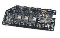 "LED Backlight Board / LED Hintergrundbeleuchtung 612-0075 iMac 27"" Mid 2010 A1312-0"