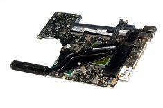 "Original Apple Logicboard MainBoard 2,4GHz 820-2327-A MacBook Unibody 13"" Model A1278 661-4819 661-5102-0"
