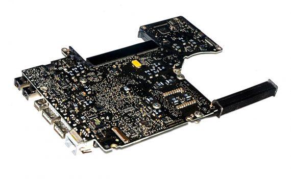 "Original Apple Logicboard MainBoard 2,4GHz 820-2327-A MacBook Unibody 13"" Model A1278 661-4819 661-5102-6828"