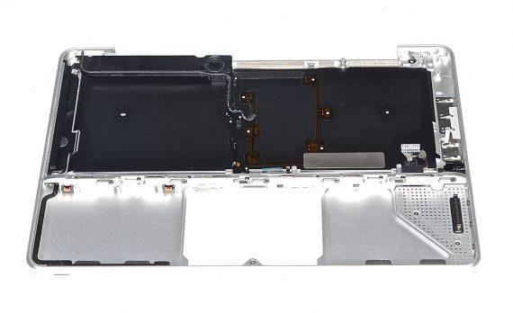 "Original Topcase & Tastatur Englisch MacBook Unibody 13"" Model A1278 -6832"