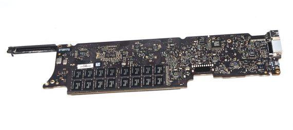 "Original Apple Logicboard Mainboard Core i7 1.8GHz 4GB MacBook Air 11"" Model A1370 Mid 2011-6858"