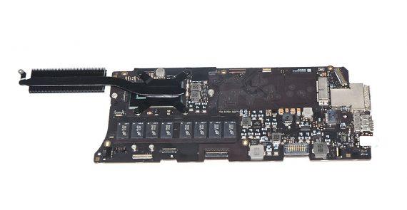 """Original Apple Logicboard MainBoard 2,4GHz 4GB RAM Core i5 820-3536-A MacBook Pro 13"""" Retina A1502 Late 2013 -0"""