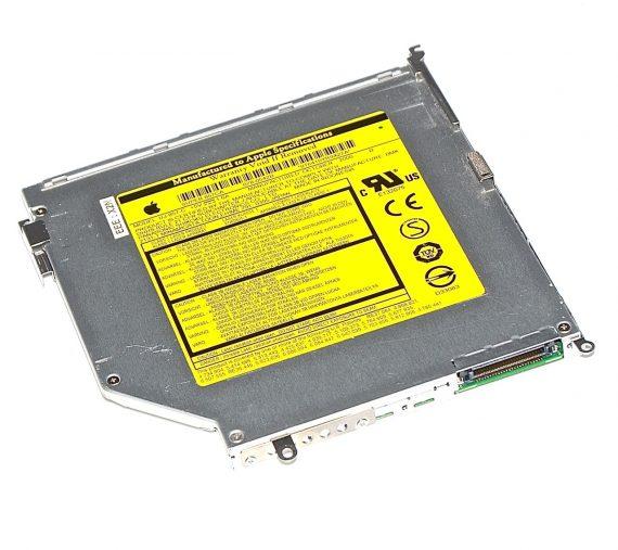 "SuperDrive / Laufwerk UJ-857-C 678-0542B MacBook Pro 15"" A1226-0"