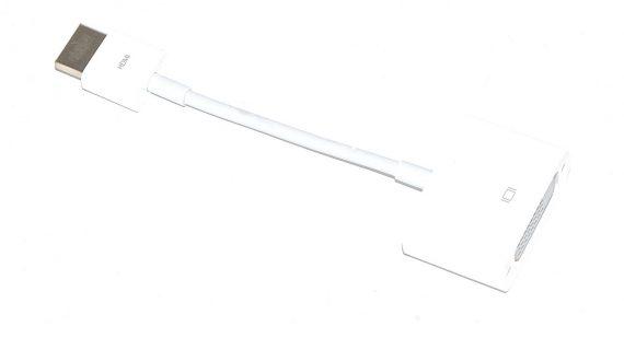 Mac Mini Unibody Adapter A1347 Mid 2011 922-9555-0