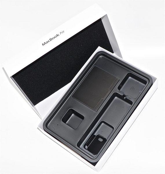"""Original Apple Verpackung OVP Karton MacBook Air 13"""" Mid 2012 A1466-0"""