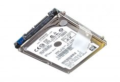 "Original Apple Festplatte 2,5"" SATA HITACHI 500GB HTS547550A9E384 655-1683C MacBook Pro 13"" ( Early 2011 / Late 2011) A1278-0"