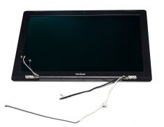 "Display Komplett LCD MacBook 13"" A1181 Early 2008-0"
