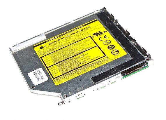 "SuperDrive / Laufwerk UJ-857-C 678-0542E MacBook 13"" Mid 2007 A1181 Schwarz-0"