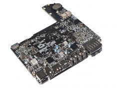 Original Apple Logicboard Mainboard 2,4 GHz 820-2577-A Mac Mini A1347 Mid 2010-6977