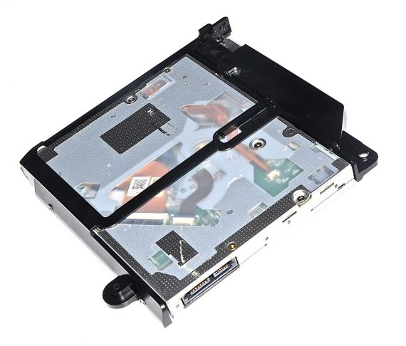 Original Apple SuperDrive / Laufwerk GA32N 678-0603 Mac Mini A1347 Mid 2010 -7016