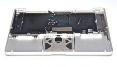 "Topcase & Tastatur & Trackpad MacBook Pro 15"" Model A1286 Mid 2009 -7036"