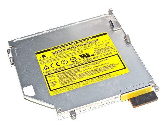 "Original Apple SuperDrive / Laufwerk UJ-867 678-0563A MacBook Pro 15"" Model A1211 -0"