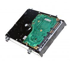 "Festplatte 3,5"" Seagate 1TB ST31000342AS 655-1502E iMac 24"" A1225 Early 2009-7044"
