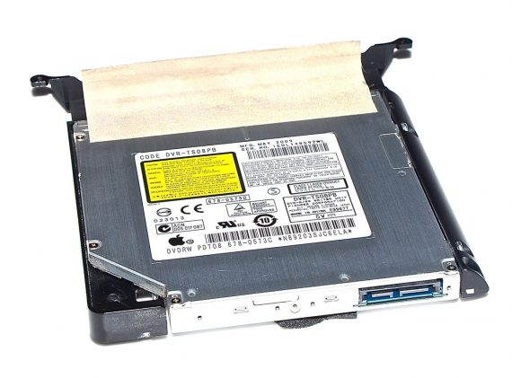 "SuperDrive / Laufwerk 678-0573C iMac 24"" A1225 Early 2009-0"