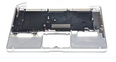 """Original Topcase & Tastatur QWERTY Englisch MacBook Pro Unibody 15"""" Mid 2010 A1286-7063"""