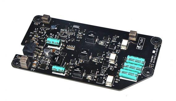 "LED Backlight Board / LED Hintergrundbeleuchtung V267-E02 iMac 27"" A1312 Mid 2011 -0"