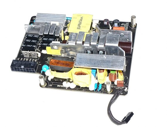 """Power Supply / Netzteil ADP-310AF B 614-0501 310W iMac 27"""" A1312 Mid 2011 -0"""