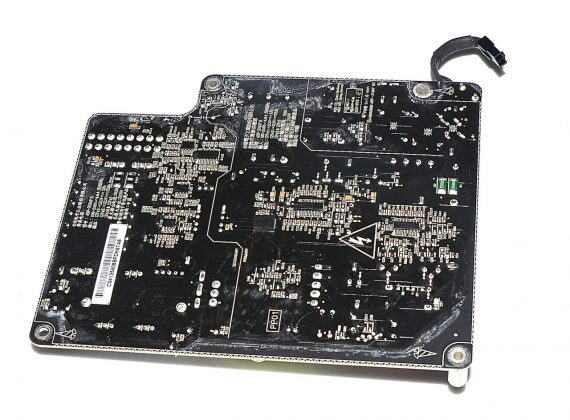 """Power Supply / Netzteil ADP-310AF B 614-0501 310W iMac 27"""" A1312 Mid 2011 -7080"""