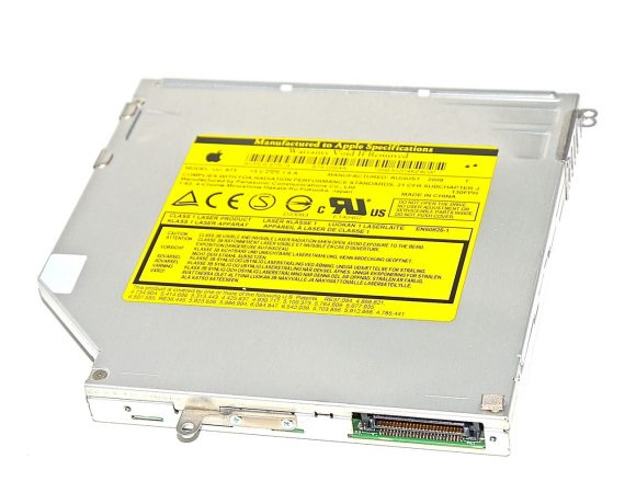 "SuperDrive / Laufwerk UJ-875 678-0564A MacBook Pro 17"" Model A1229-0"