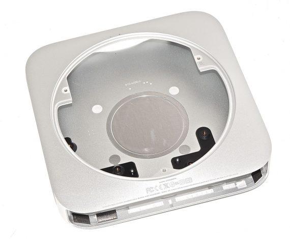 Original Apple Housing / Gehäuse Mac Mini A1347 Mid 2010 -6985