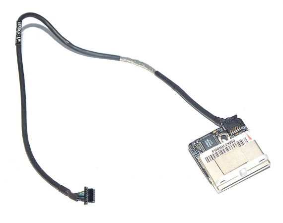 "SD Card Reader Board 820-2531-B mit Kabel iMac 21.5"" A1311 Mid 2010-0"
