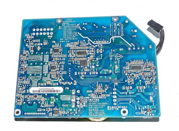 "Power Supply / Netzteil ADP-240AF 614-0405 iMac 24"" A1225 Mid 2007-7227"