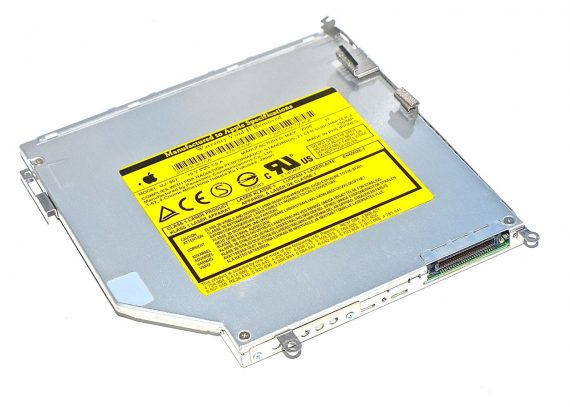 "Original Apple SuperDrive / Laufwerk UJ-867 678-0563A MacBook Pro 15"" A1150 -0"