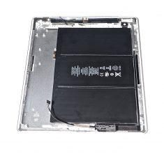 Bottom Case Gehäuse Unterteil 604-2207-A mit Akku / Batterie für iPad 3 Model A1430-7258