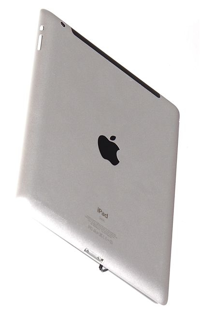 Bottom Case Gehäuse Unterteil 604-2207-A mit Akku / Batterie für iPad 3 Model A1430-0