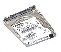 Festplatte TOSHIBA 320GB MK3255GSXF 655-1551D Mac Mini A1347 Mid 2010 -0