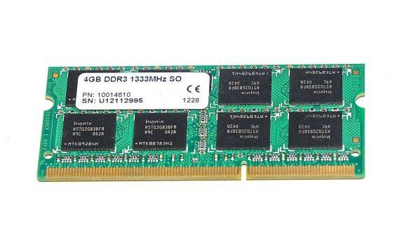 Arbeitsspeicher RAM Hynix PC3-10600 DDR3 1333MHz 4GB-0