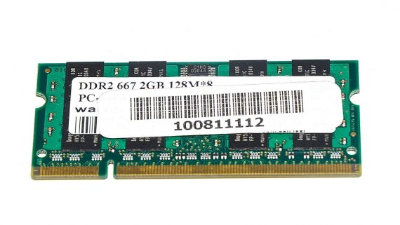 Arbeitsspeicher RAM Hynix PC2-5300 DDR2 667MHz 2GB-0