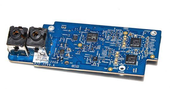 "Apple Audio Board 820-2299-A für iMac 20"" A1224 Early 2009 -0"