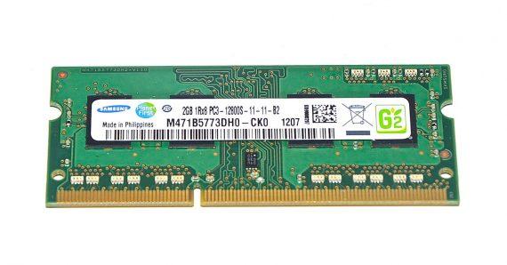 Arbeitsspeicher RAM Samsung PC3-12800 DDR3 1600MHz 2GB-0