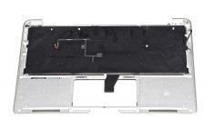 "Original Apple Topcase & Tastatur Deutsch MacBook Air 11"" Model A1465 Mid 2012 -7351"