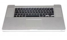 "Topcase & Tastatur Deutsch &Trackpad MacBook Pro 17"" Model A1297 Early / Mid 2009-0"