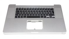 "Topcase & Tastatur Englisch MacBook Pro 17"" Model A1297 Early / Mid 2009-0"