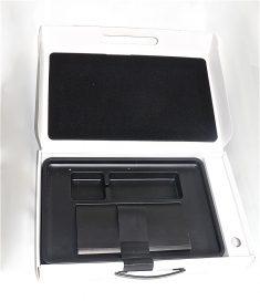 "Apple Verpackung OVP Karton MacBook Pro 17"" Model A1297 Early / Mid 2009-7373"